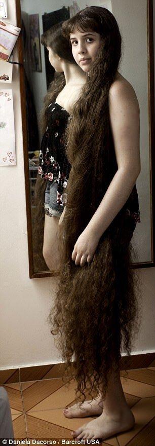 Bu saçları kesip satacak