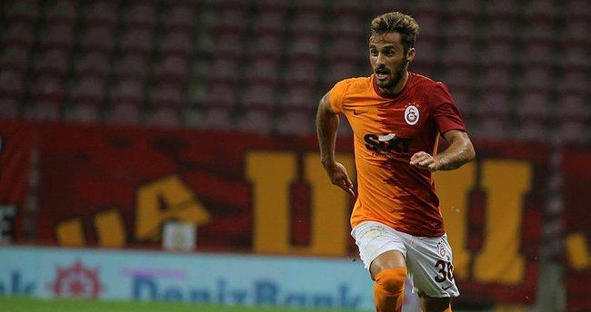 Son dakika: Galatasaray Alex Moreno ile anlaştı! Marcelo Saracchi'nin yerine...