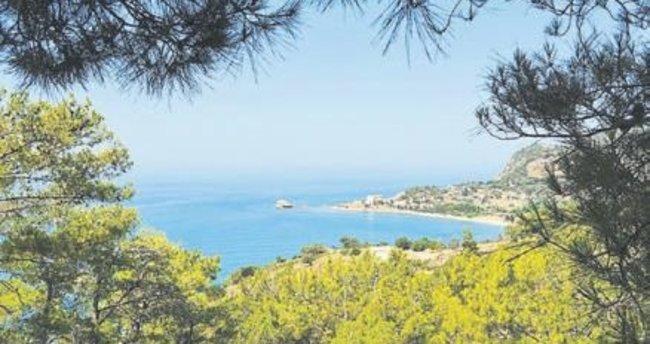 Melleç turizm bölgesi olacak
