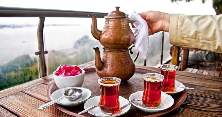 Çay demlerken dikkat edilmesi gerekenler