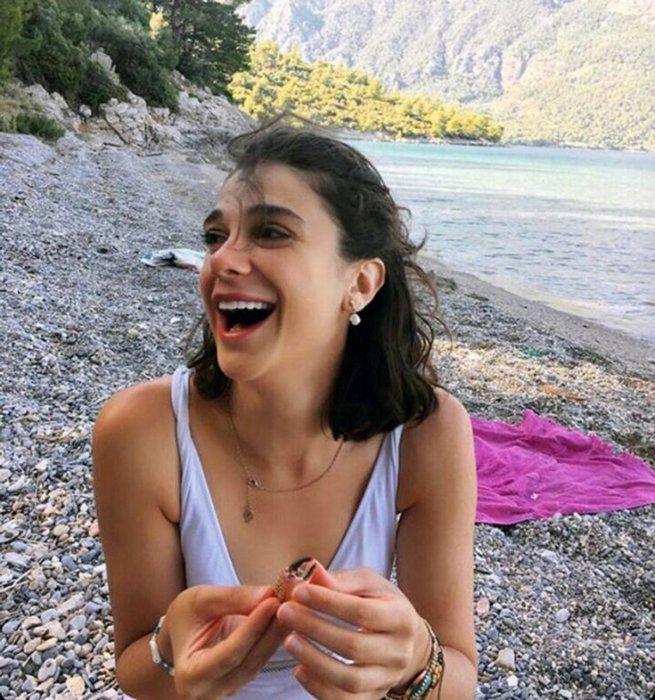 """Pınar Gültekin'in katilin tutuklanan kardeşinin ifadesi ortaya çıktı! """"Bana 'bozulmuş kokoreçleri yakıyorum' dedi"""""""