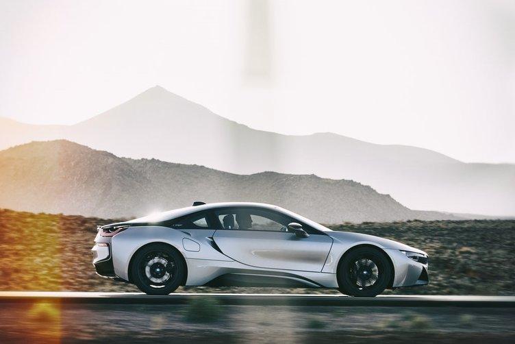 2019 Bmw I8 Roadster Fiyati Ve Ozellikleri Galeri Teknoloji 17