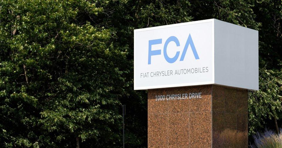 Fiat Chrysler, Avrupa'da 8 tesisinde üretimi 27 Mart'a kadar durduruyor