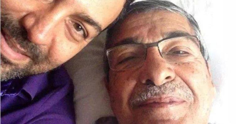 Saruhan Hünel'in babası Fevzi Hünel kimdir? Fevzi Hünel corona virüs nedeniyle hayatını kaybetti