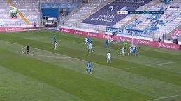 GOL | BB Erzurumspor 1-0 Ankara Demirspor