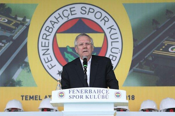 İşte Fenerbahçe'de altyapının başına geçecek isim!