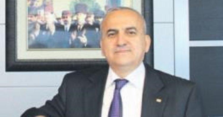 OSTİM'de 3 bin kişiye istihdam