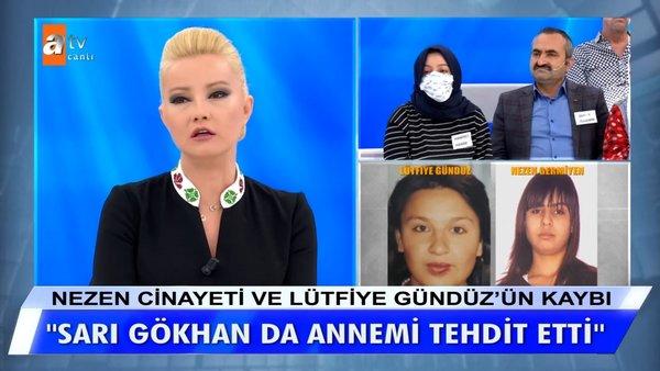 Müge Anlı 11 Mayıs 2021 Salı Tamamı Tek Parça atv izle! Müge Anlı'da esrarengiz cinayette şok ifade
