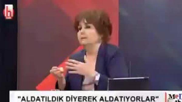 Halk TV'de yeni skandal! Pençe-Kartal-Kaplan harekatı gösteriymiş | Video