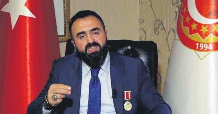 Lokman Aylar: HDP davası AYM'nin namus borcudur