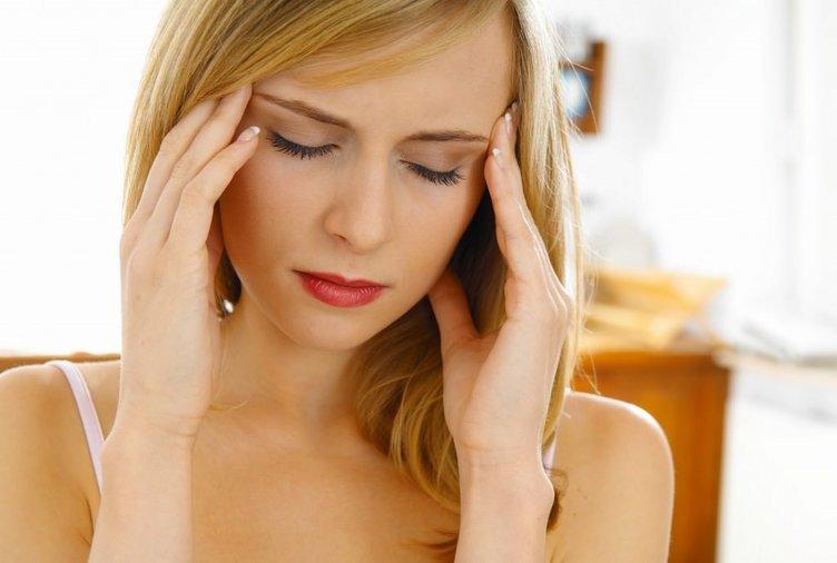 18 adımda migreninizi keşfedin