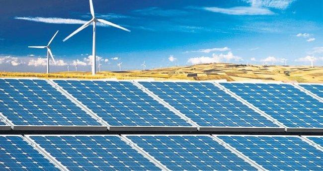 Gaziantep'e güneş tarlaları kuruluyor