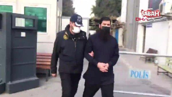 İzmir'de DEAŞ bağlantılı selefi gruplara operasyon: 11 gözaltı | Video