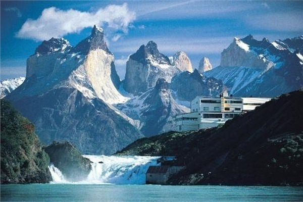 En güzel manzaraya sahip oteller