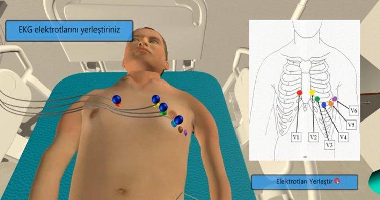 Sağlıkta simülasyon ile eğitim