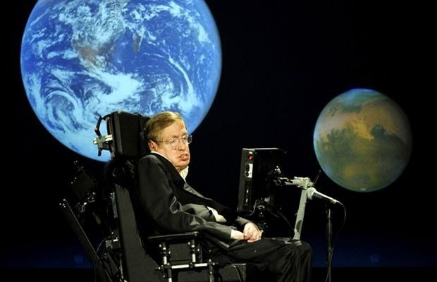 Stephen Hawking'in ölmeden önceki uyarıları!