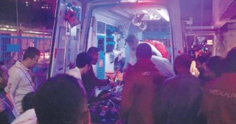 Fenerbahçe'yi kahreden ölüm