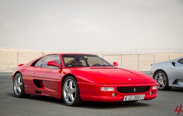 90'larda üretilmiş en havalı 30 otomobil