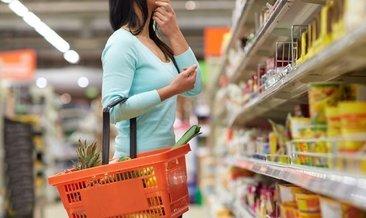TÜİK açıkladı! Tüketici güven endeksi arttı