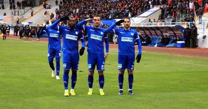 Büyükşehir Belediye Erzurumspor, lig hazırlıklarına başlıyor