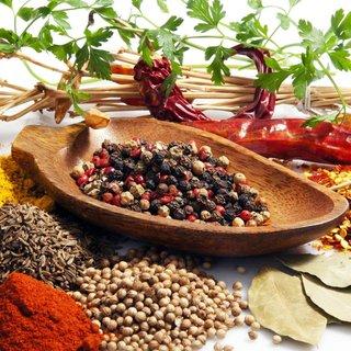 Hastalıklara karşı 6 bitki ve baharat