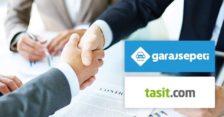 Garaj Sepeti, Taşıt.com'u satın aldı