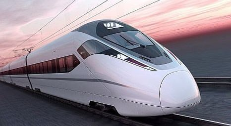 Milli tren geliyor!