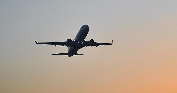 Son dakika haberi | Rusya'da uçak denize düştü! Tüm yolcular hayatını kaybetti...