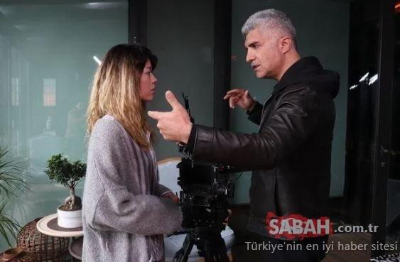 Eski eşi Özcan Deniz'in kendisini darbettiğini iddia eden Feyza Aktan hakkında şok iddia! Feyza Aktan'ın oğlunun bakıcısını darbettiği görüntüler ortaya çıktı!