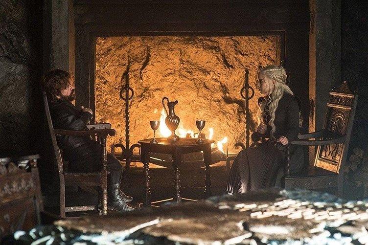 Game of Thrones'un yıldız ismi finaldeki akıbetini açıkladı