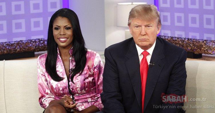 Eski yardımcısından Trump'a ırkçılık suçlaması