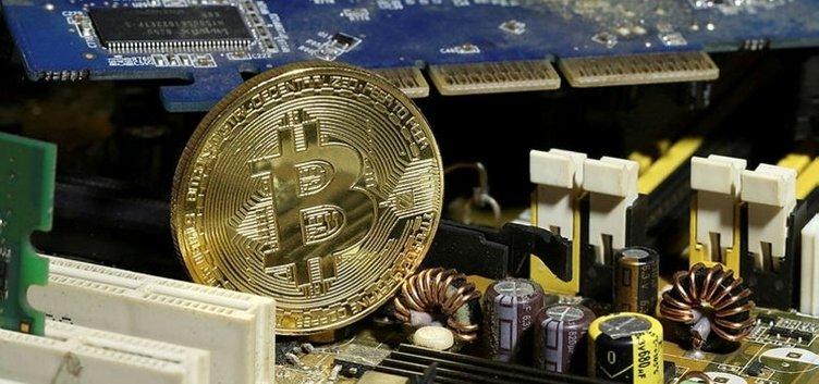 Milyonlarca dolar değerinde Bitcoin çalındı!