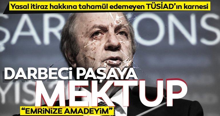 TÜSİAD'ın demokrasi karnesi zayıf notlarla dolu!