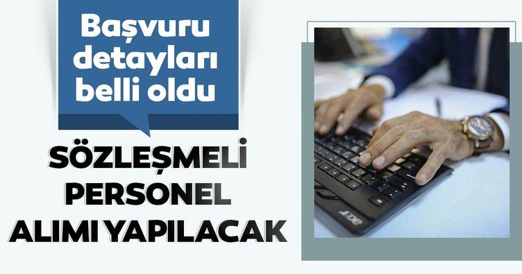 SON DAKİKA: Aydın Adnan Menderes Üniversitesi sözleşmeli personel alıyor! KPSS şartı var mı?