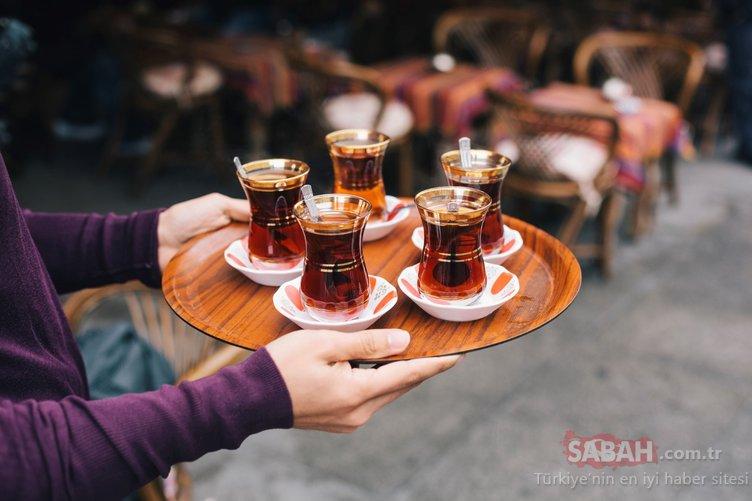 Çay tiryakilerine kötü haber!