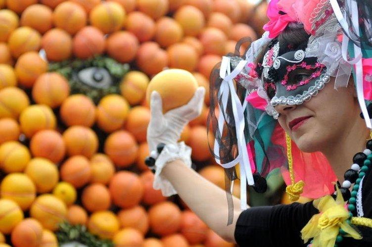 Mersin Narenciye Festivali