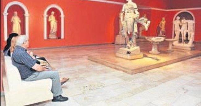 Müze ve ören yeri ziyaret saati değişti
