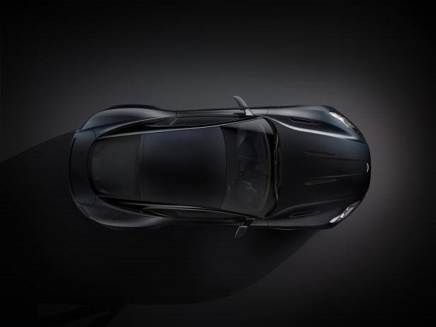 Aston Martin DB11 için geri sayım!