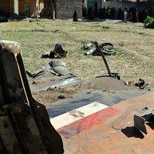 Mısır'da eğitim uçağı düştü: 3 ölü