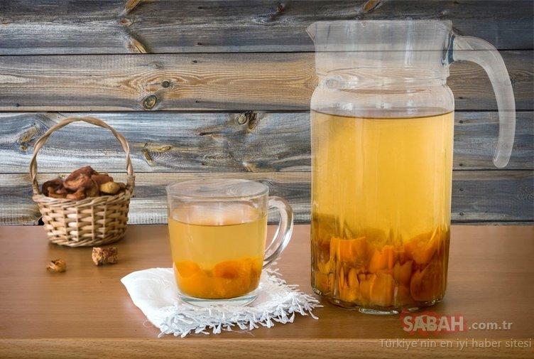 Oruçta susuzluğa çare olan en iyi besin komposto!