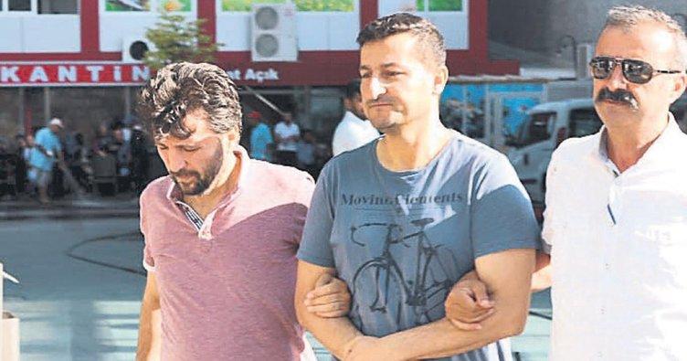 Konya'da 20 akademisyene gözaltı