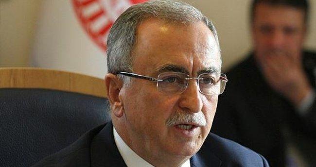 FETÖ Komisyonu Başkanı: Tam bir FETÖ'cü söylem