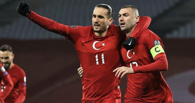 Son dakika: İtalya-Türkiye maçı öncesi Sabah Spor'a çarpıcı analiz! Burak Yılmaz'a özel hazırlanıyorlar
