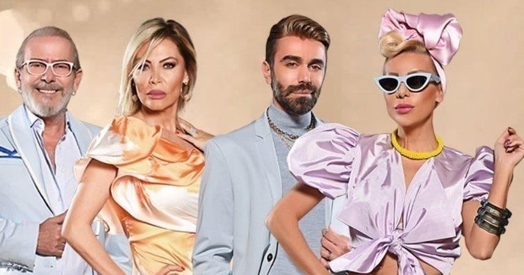 Doya Doya Moda günün birincisi kim oldu? 26 Kasım Doya Doya Moda puan durumu nasıl?