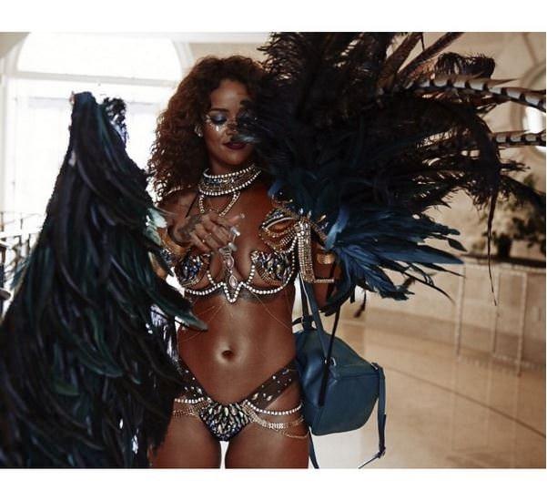 Victoria's Secret'ta bu sene kimler var?