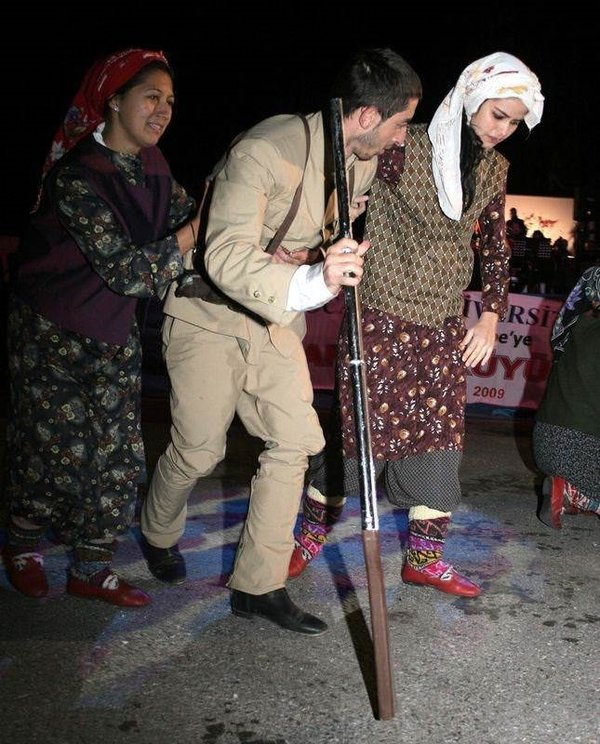 Büyük Taarruz'un 87. yıl dönümü kutlandı
