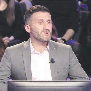 Kim Milyoner Olmak İster?'in yarışmacısı Akın Yeniceli geceye damga vurdu