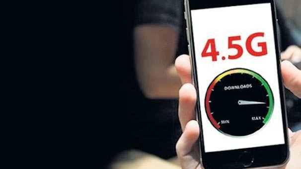Telefonunuz 4.5G'nin hızına yetişebilecek mi?
