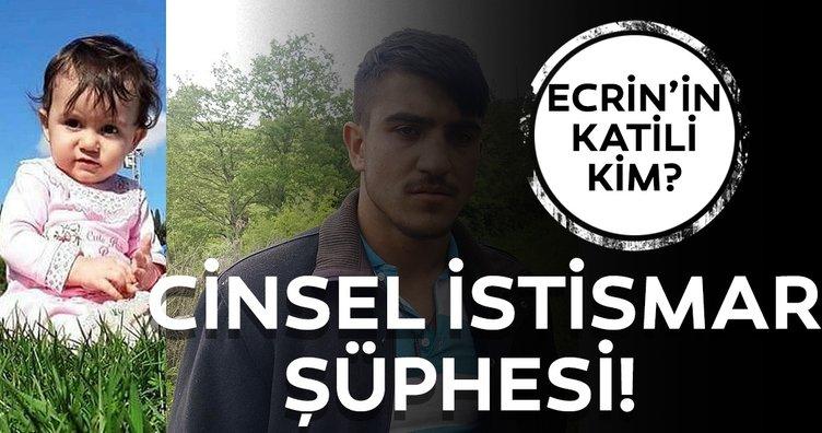 1.5 yaşındaki Ecrin'i kim öldürdü? Ecrin'in katili bulundu mu? Üvey amca Özkan'dan son dakika haberi geldi...
