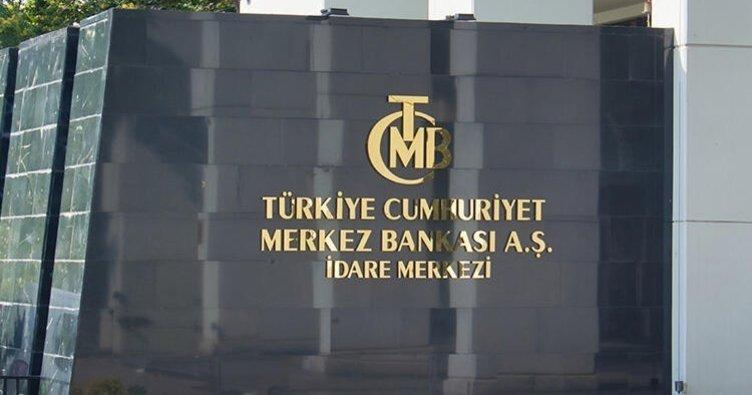 Merkez Bankası faiz kararı beklenti anketi sonuçlandı